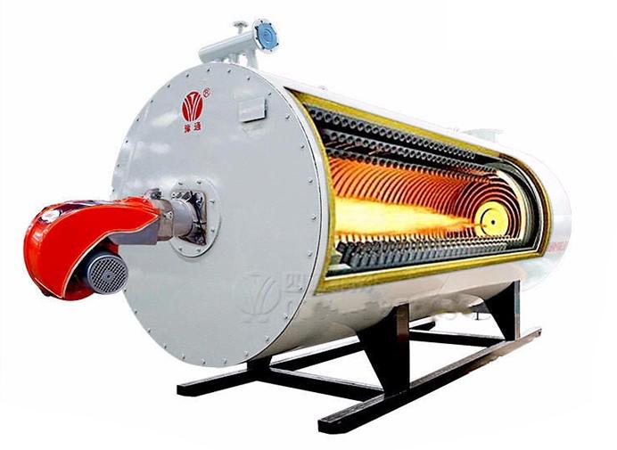 燃油、气有机热载体炉