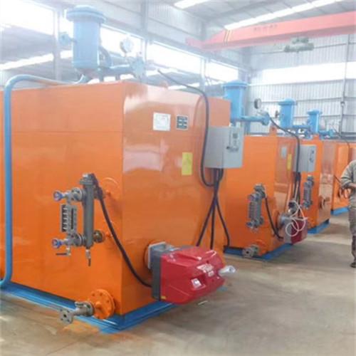 甲醇、醇基燃料蒸汽发生器