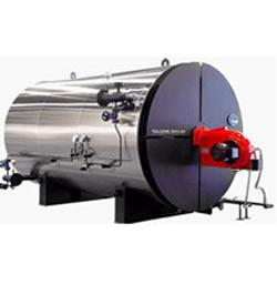 有机热载体炉系列